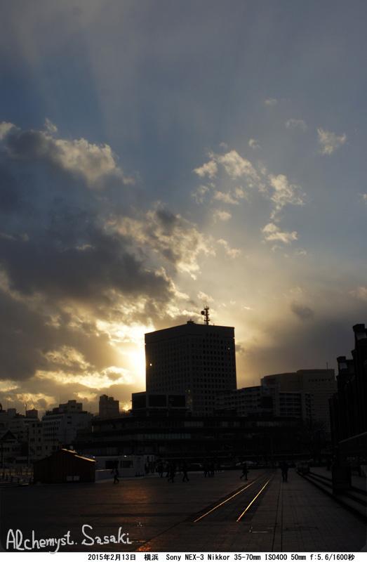 横浜散歩DSC07323 Ⅱ