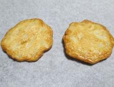 玉ねぎ天のカレーチーズ焼き 調理①