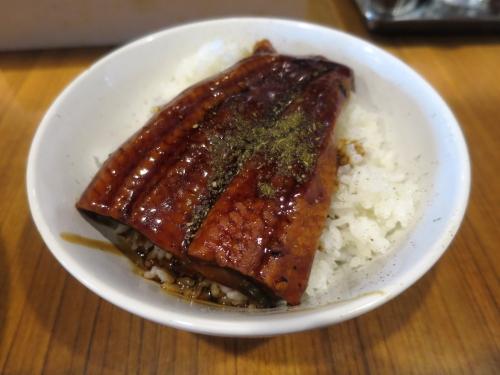コイコイ鰻丼
