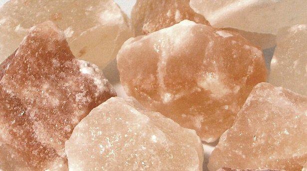 himaraya pink salt