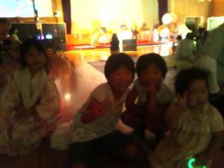 黄海 二日町夏祭り