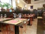 レストラン チェントポーヴェリ