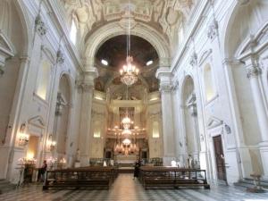 サンタ・カルミネ教会