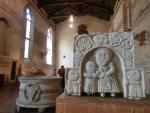 サント・スピリト教会美術館