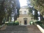 サン・サルヴァトーレ・アル・モンテ教会