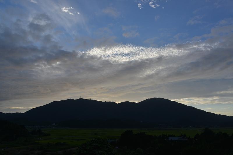 弥彦山-2