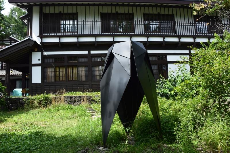 軽井沢の美術館-4