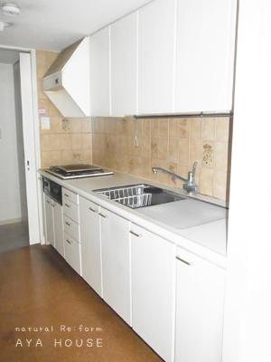 T様邸_旧キッチン (4)