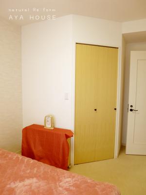 T様邸_寝室 (2)