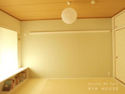T様邸_和室 (1)