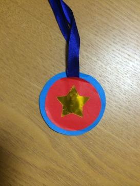 メダル20150226