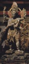 東寺軍荼利明王