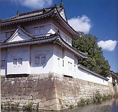 二条城東南隅櫓