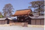 京都御所建禮門