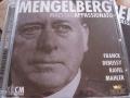 メンゲルベルクのフランク