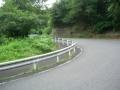 150808丸柱〜諏訪への上り
