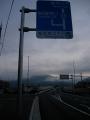 150815保津橋を渡り、府道25号へ
