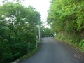 150815紅葉峠への登坂.1