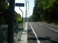 150815須知から府道80号を再び南丹市へ