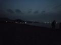 150801夜の小天橋海水浴場.1