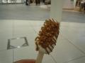 150813コールドストーンのアイスキャンデー