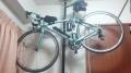 150816バイクタワー導入