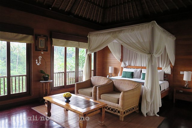 SNatura Villa Ubud Bali (7)