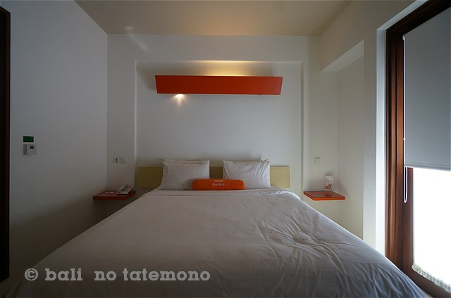 SHARRIS Hotel Tuban (1)