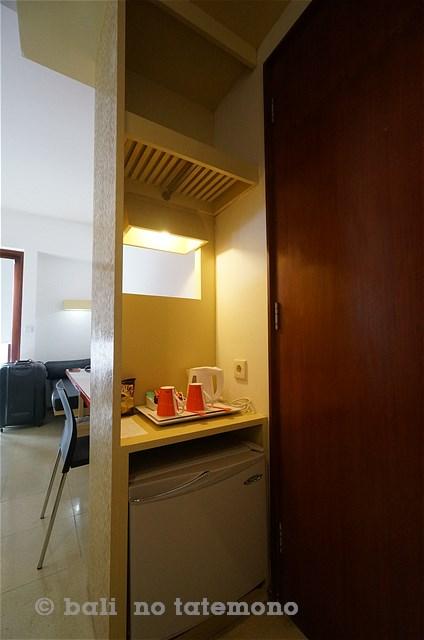SHARRIS Hotel Tuban (4)