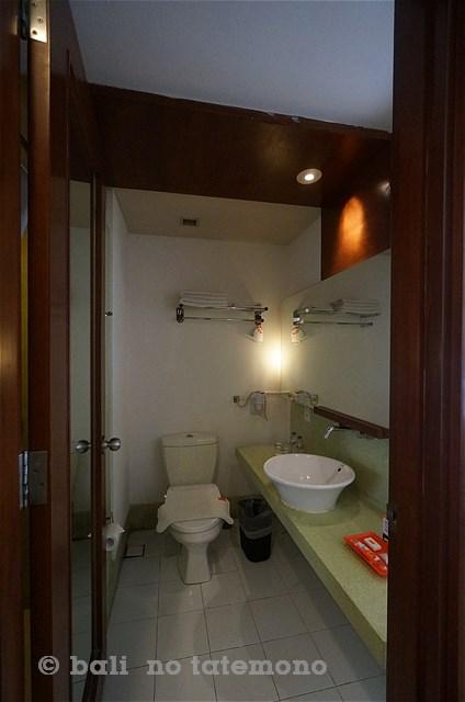 SHARRIS Hotel Tuban (5)