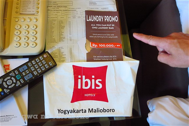 Ibis Yogyakarta (11)