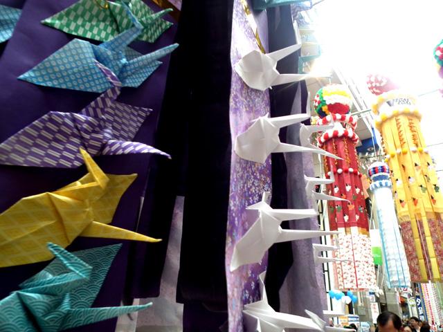 2015仙台たなばた祭り(3)