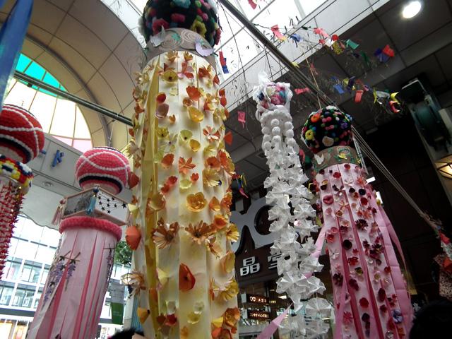 2015仙台たなばた祭り(5)