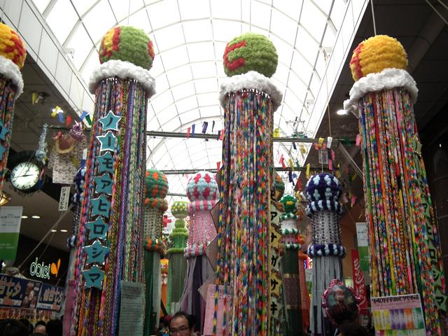 2015仙台たなばた祭り(7)