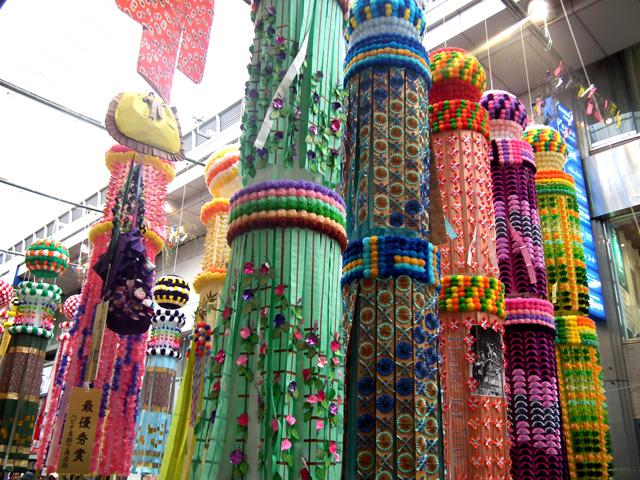 2015仙台たなばた祭り(9)