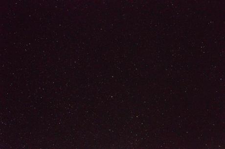 13満月の星空