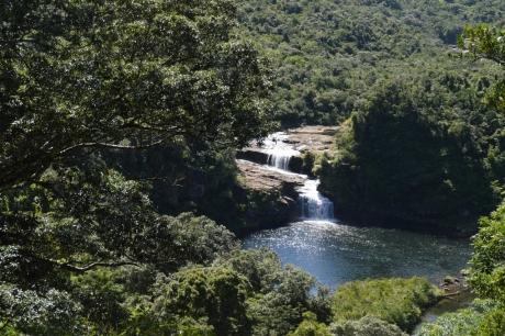 9マリユドゥの滝