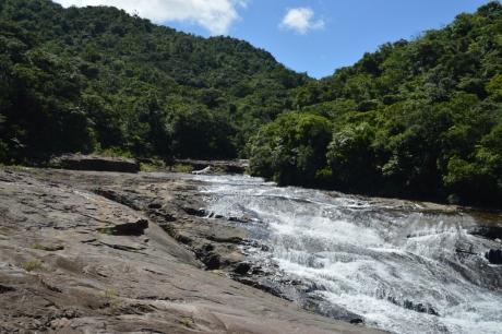 11カンピレーの滝