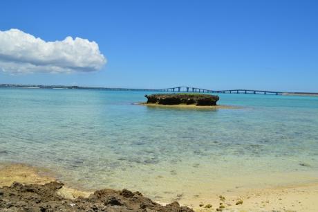 17浜と島と橋