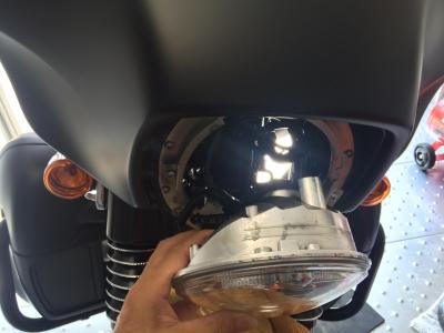 LEDヘッドライト43