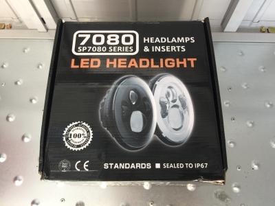 LEDヘッドライト33