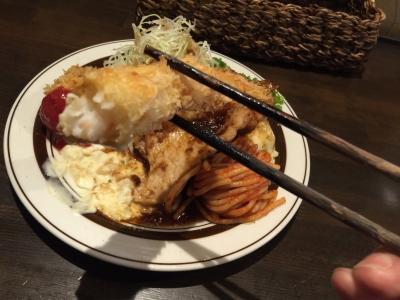 洋食OKADA8