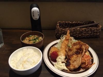 洋食OKADA4