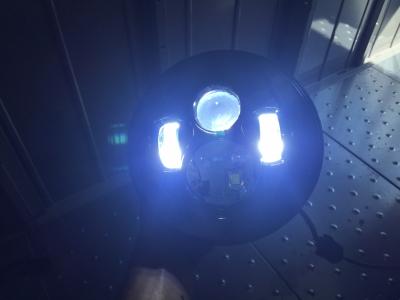 LEDヘッドライト27