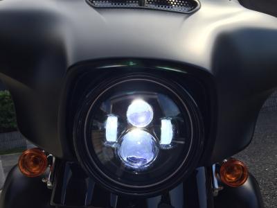 LEDヘッドライト11