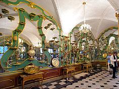 BZ Lexikon(112) 「緑の丸天井」