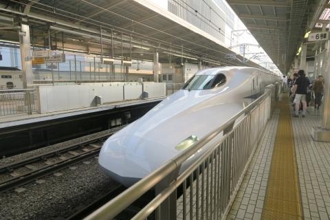 01新横浜駅