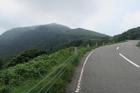 16達磨山へ