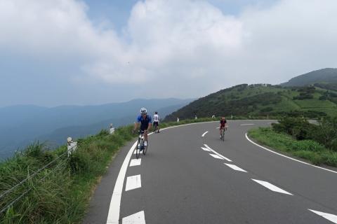 19達磨山へ