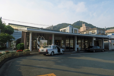 31河津駅